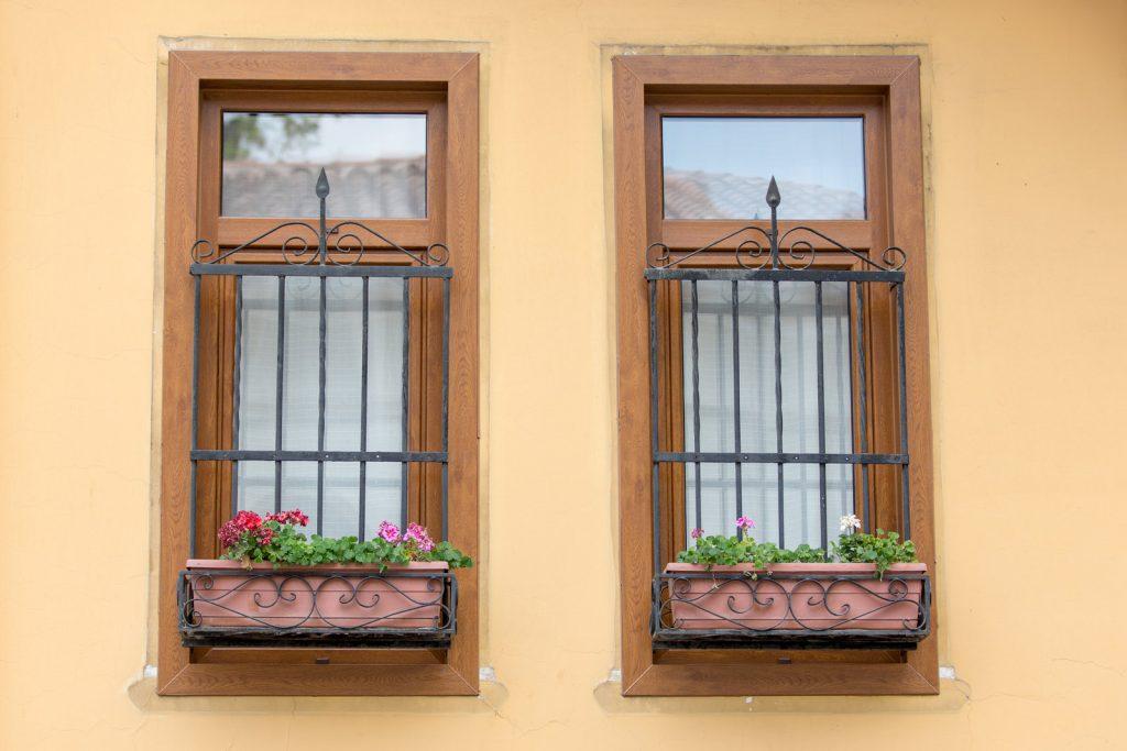 a nice looking window